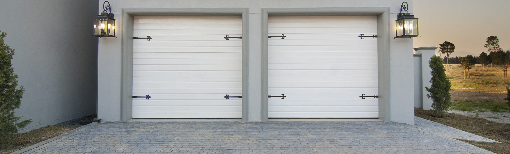 Garage Door Repair Evanston IL banner