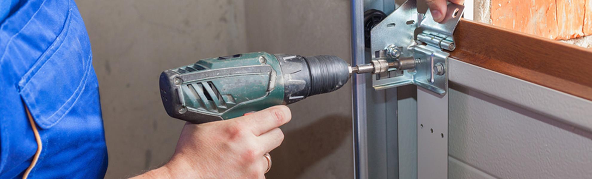 repair garage door evanston il