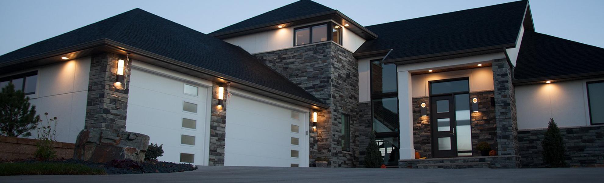 residential garage doors evanston il
