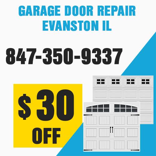 Exceptionnel Garage Door Repair Evanston IL Coupon