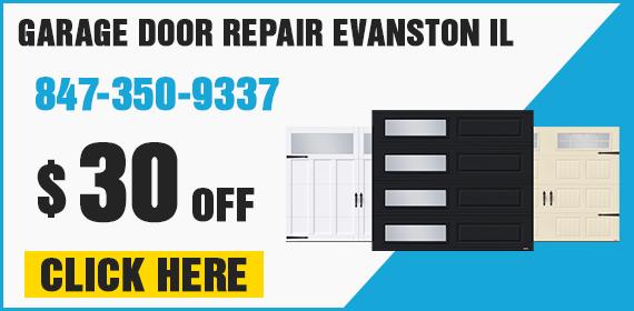 Exceptionnel Garage Door Repair Evanston IL Offer